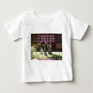 Dance To Your Tune Tshirt