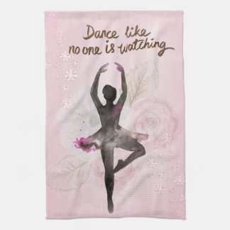 Dance Towel