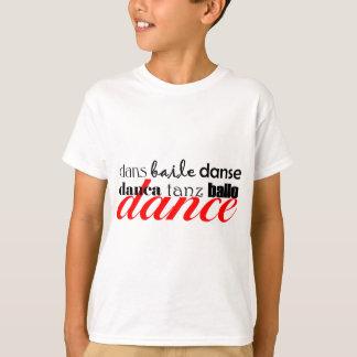 Dance Translation T-Shirt