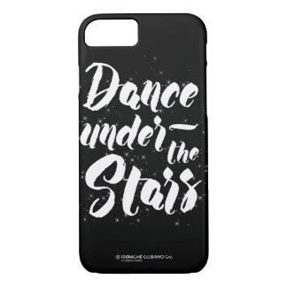 Dance Under The Stars phone case