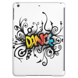 Dance Urban iPad Air Case
