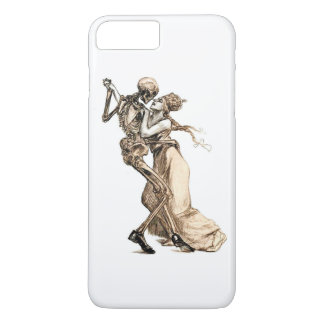 Dance with Death iPhone 7 Plus Case