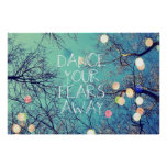 Dance Your Fears Away Poster