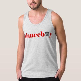 danceboy 2018 tank