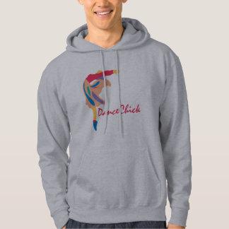 DanceChick Logo Hoodie