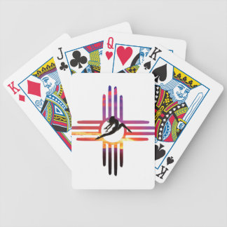 DanceNM Bicycle Playing Cards