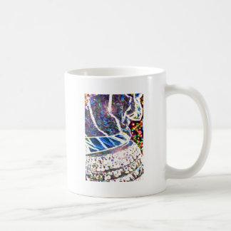 Dancer 1 coffee mug