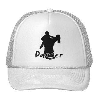 Dancer 2 cap