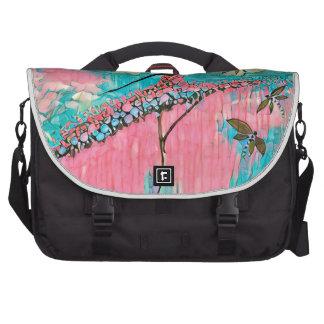 DANCER AND DRAGONFLIES 15 BAG FOR LAPTOP