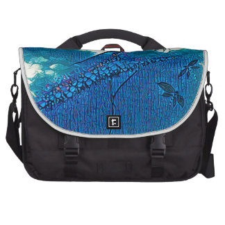 DANCER AND DRAGONFLIES 32 COMMUTER BAGS