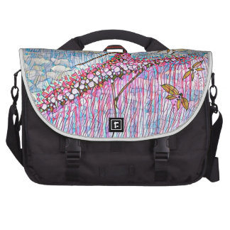 DANCER AND DRAGONFLIES 5 BAGS FOR LAPTOP