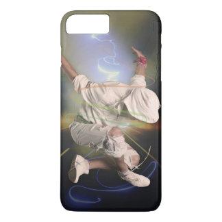 Dancer Apple iPhone 8 Plus/7 Plus, Barely There iPhone 8 Plus/7 Plus Case