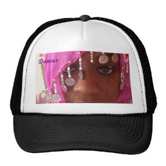 Dancer Ball Cap