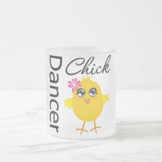 Dancer Chick Coffee Mugs