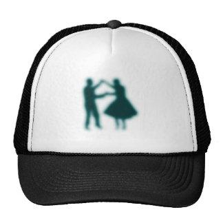 Dancer dancers trucker hats