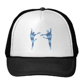 Dancer dancers trucker hat