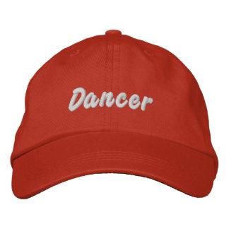 Dancer Embroidered Hats