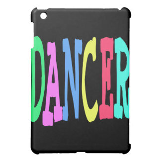 DANCER GIFT iPad MINI COVER