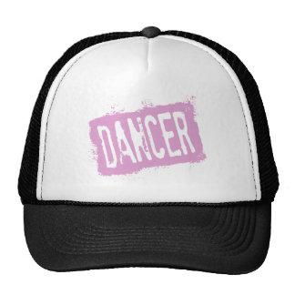 DANCER MESH HATS