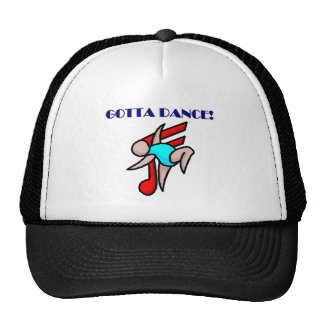 Dancer Hat