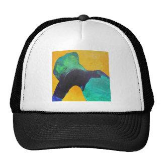 Dancer. Trucker Hat