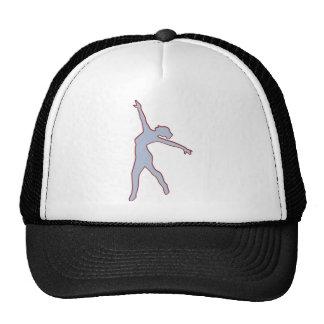 Dancer Trucker Hats
