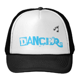 DANCER MESH HAT