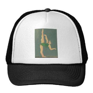 Dancer, Hat