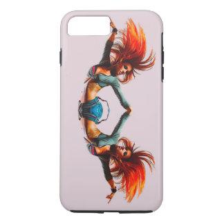 dancer iPhone 7 plus case