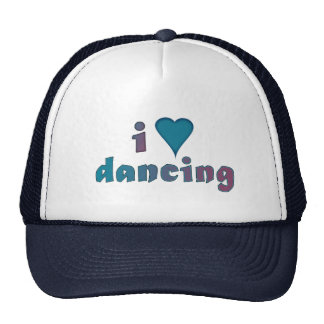 Dancer *Porcha* Trucker Hats