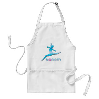 Dancer Standard Apron
