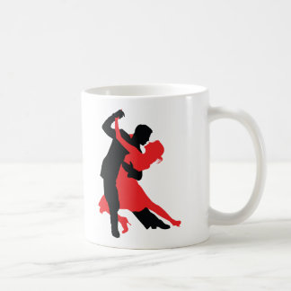 Dancers 1 coffee mug
