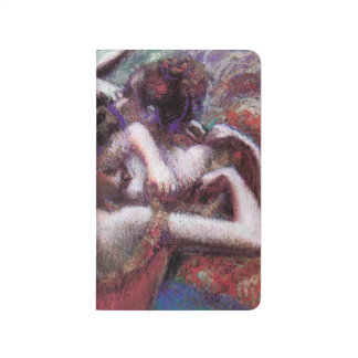 Dancers by Degas Journals