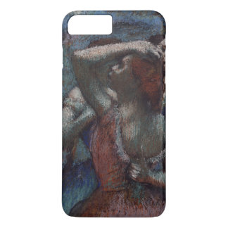 Dancers by Edgar Degas iPhone 7 Plus Case