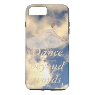 Dancers Gifts Dance Ballet Ballerina CricketDiane iPhone 7 Plus Case