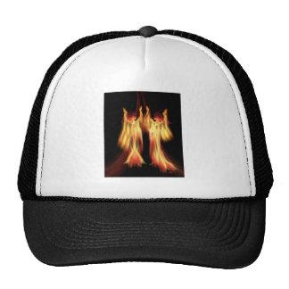 Dancers Trucker Hats
