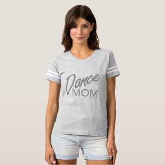 Dancers Inc - Dance Mom collection Football Shirt