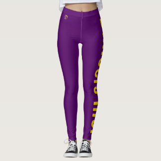 Dancers Inc - Official Leggings