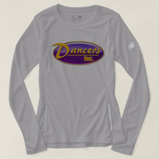 Dancers Inc. - Official Long sleeve shirt
