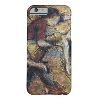 Dancers - iPhone 6 case Barely There iPhone 6 Case