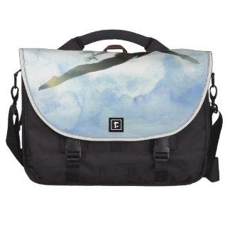 Dancer's Leap Commuter Bag
