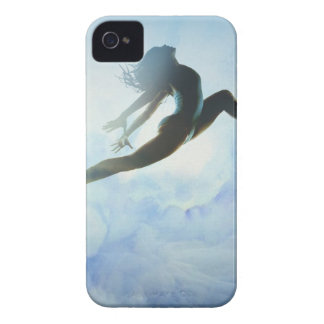 Dancer's Leap iPhone 4 Case-Mate Case