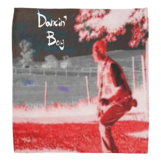 Dancin Boy Bandana