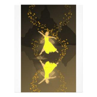 Dancin in the Dark Flyer