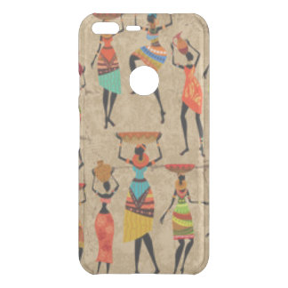 Dancing African ladies Uncommon Google Pixel XL Case