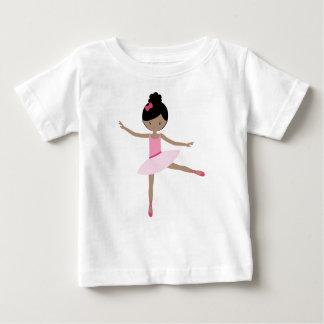 DANCING BALLERINA BABY T-Shirt
