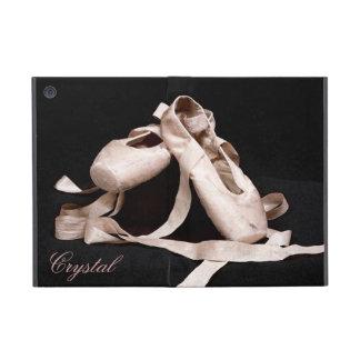 Dancing Ballerina Shoes  Ipad Mini Case