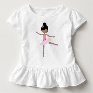 DANCING BALLERINA TODDLER T-Shirt
