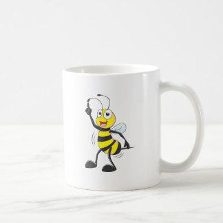 Dancing Bee Mugs