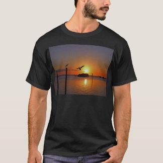 Dancing by Firelight T-Shirt